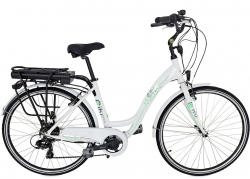 E-bike Majdller E-city