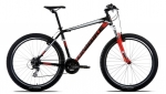 "27,5"" Unibike Mission 19"" 2017"