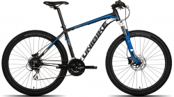 "27,5"" Unibike Mission 2019"